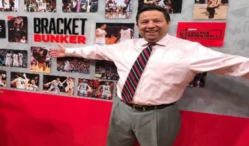 Joe Lunardi Net Worth Bio Wiki