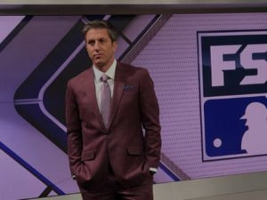 Kevin Burkhardt Net Worth, Salary, Bio, Wiki