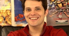 Mike Matei Net Worth Bio wiki