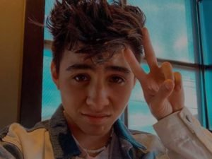 Jaden Barba Height, Age, Net Worth, TikTok, Bio